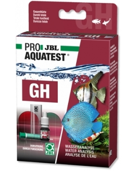 ProAqua TEST JBL GH total ( ED )