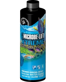 *Microbe-Lift (Salt & Fresh) Xtreme 236ml