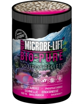 Microbe-lift (Reef) Bio-Pure - Pellets NO3 / PO4