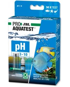 ProAqua TEST JBL PH 3,0-10,0 ( ED+EM)