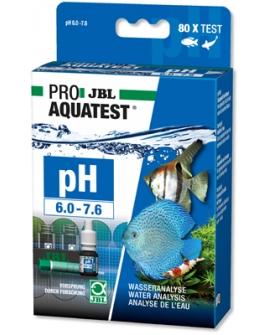 ProAqua TEST JBL PH 6,0-7,6 ( ED)