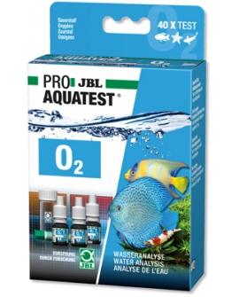 ProAqua TEST JBL O2 ( ED+EM ) Oxygène