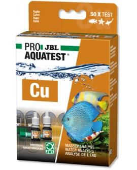 ProAqua TEST JBL CU cuivre