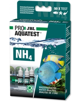 ProAqua TEST JBL NH4 ( ED+EM ) Ammonium