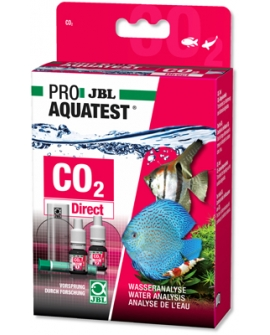 ProAqua TEST JBL CO2 Direct