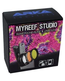 My Reef Studio ARKA pour smartphone